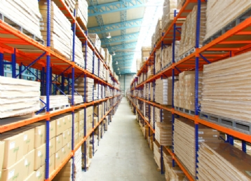 Warehouse Shelving Systems